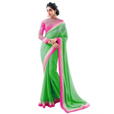 Tex Designer Saree