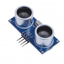 HC-SR04 To World Ultrasonic Wave Detector Ranging Module