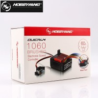 1060 60A Brushed Electronic Speed Controller ESC