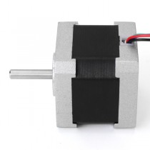 NEMA 17 42 Hybrid Stepper Motor 0.9 Degree 40mm 1.68A 2 Phase Stepper Motor  For CNC Router
