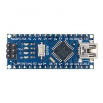 Nano With the bootloader compatible Nano 3.0 controller for arduino CH340 USB driver 16Mhz Nano v3.0 ATMEGA328P/168P
