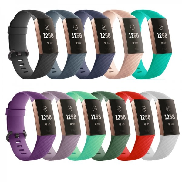Bracelet Strap For Fitbit Charge 3 Band Wristband Belt FitBit band