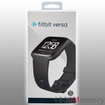GENUINE Fitbit Versa Smart Fitness watch in Nepal 2111MSN10