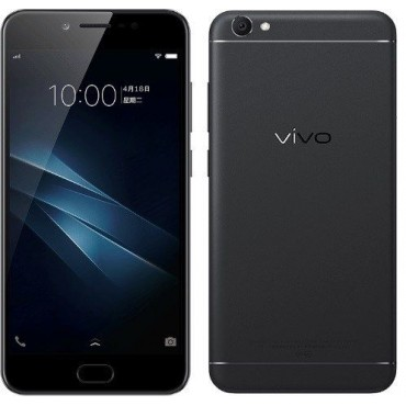 VIVO V5S | RAM 4GB | ROM 64GB | 20 MP FRONT CAMERA