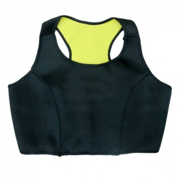 Neoprene Hot Slimming Shapewear Vest