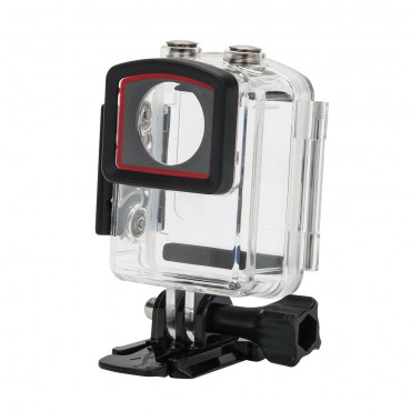 SJCAM M20 Case Underwater Waterproof Dive Housing Case For SJM20 Sport