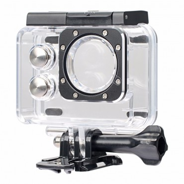 SJCAM SJ7 STAR Waterproof Case 30M Underwater Housing for SJCAM SJ7 STAR Camera
