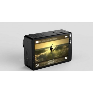 SJCAM SJ8 4K 60fps Dual Screen Action Camera