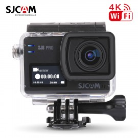 SJCAM SJ8 Pro 4K 60fps Dual Screen Action Camera
