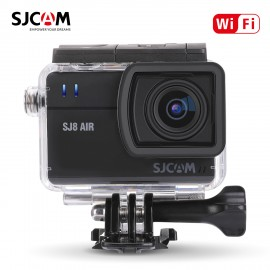 SJCAM SJ8 AIR -COMPRESSED 1296P 30fps Touch Screen Camera | CMOS 14.24 MP (Panasonic MN34110PA)