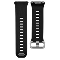 FitBit Ionic Strap Replacement : Rubber Strap for FitBit Ionic Fitness Band