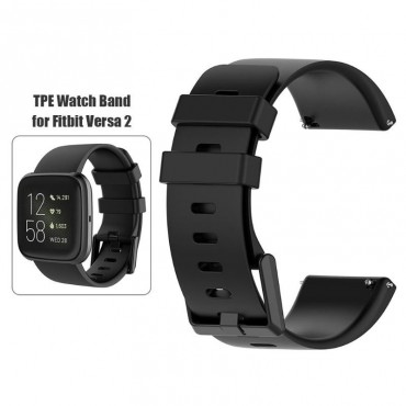 Strap For FitBit Versa / Versa Lite / Versa 2 : FitBit Versa Band Replacement