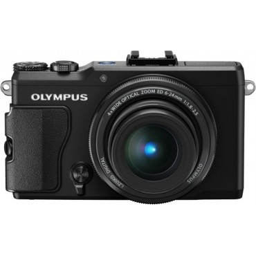 Olympus Stylus XZ-2 Advanced Point & Shoot Camera