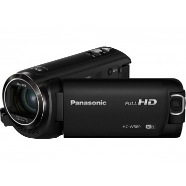 Panasonic High Definition HC-V380K Full HD Camcorder Camera