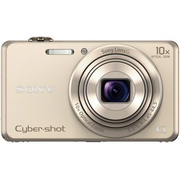 Sony Cybershot WX220 Digital Camera