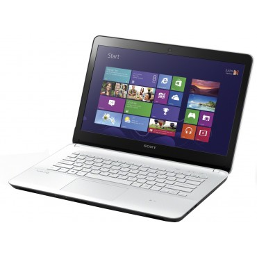 Sony Vaio Fit SVF14212SNW