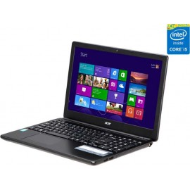 Acer Aspire Core i5 Notebook (E1-572)