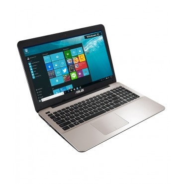 Asus A555LF-XX191T Notebook