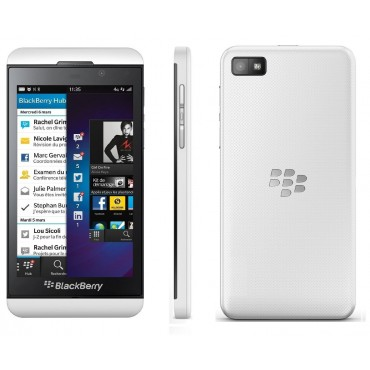 BlackBerry Z10 WHITE