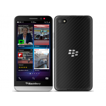 BlackBerry Z30 (16GB, Black)