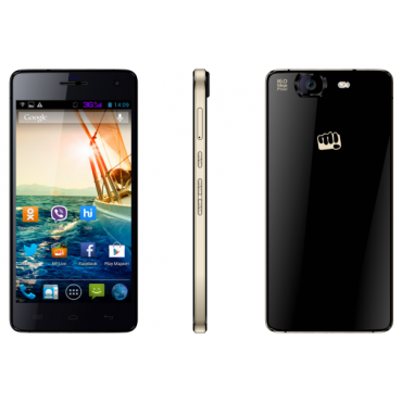 Micromax Canvas Social