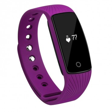 Heart Rate Monitor Smart Watch ID107HR