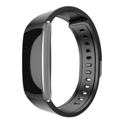 iWOWNFIT i6 Pro Bluetooth 4.0 Smart Wristband Heart Rate Monitor