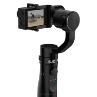 SJCAM 3-axis stabilizer GIMBAL for SJCAM, GoPro Camera
