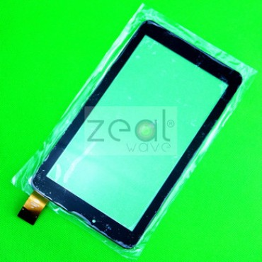 Capacitive Touch Screen Digitizer Gass