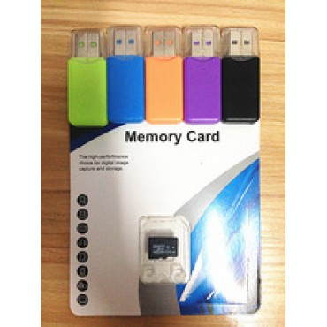 Speed class 6 Class 10 usb flash pen drive Memory Card