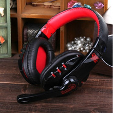 high quality 2.4G wireless headset bluetooth