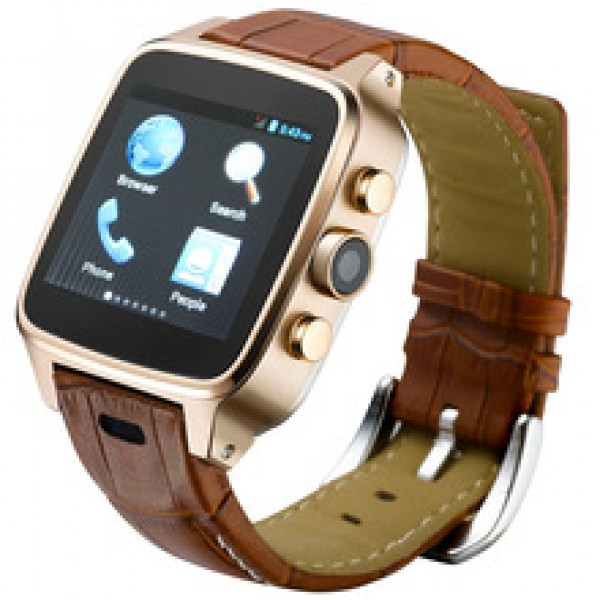 Smart Watch New Creative Multifunctional 1.54 Inch TFT Capacitive Touch Screen Android 4.2.2 3G Smart Watch Phone Wristwatch Phone in nepal