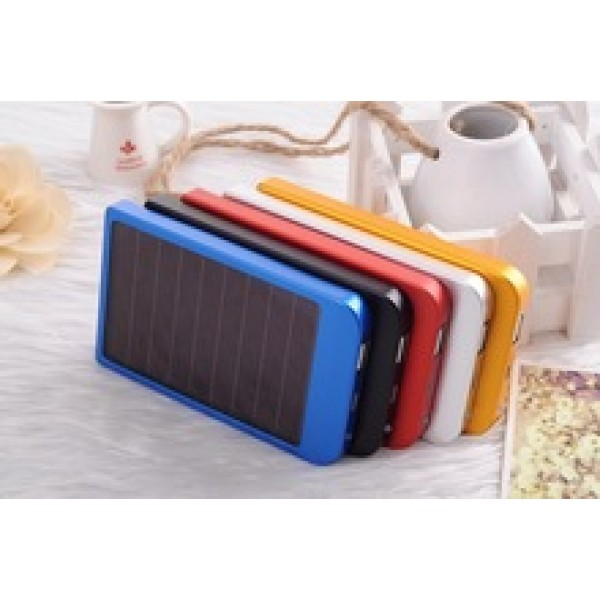 Solar Charger Mobile Power Bank in nepal