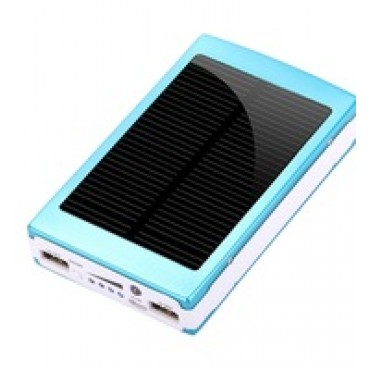 solar powerbank mobile solar power bank universal portable solar charger