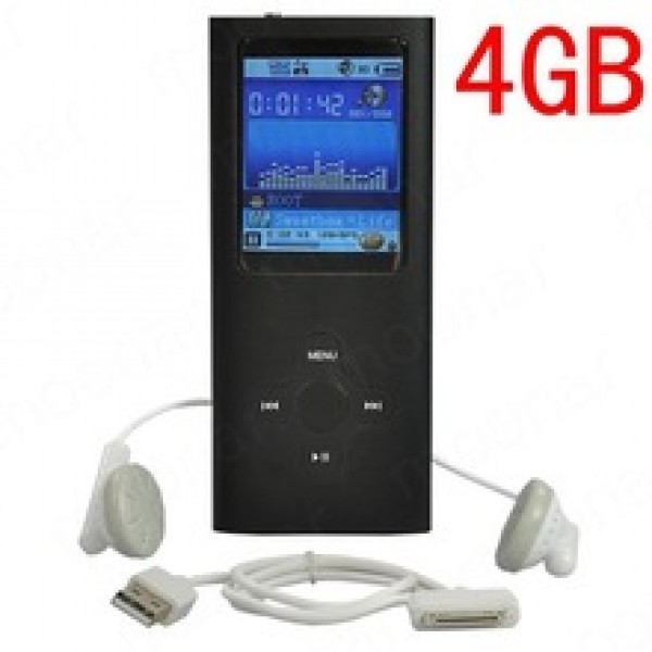 MP4 Media Video Player Music Player with Stereo Headphone,  in Nepal.