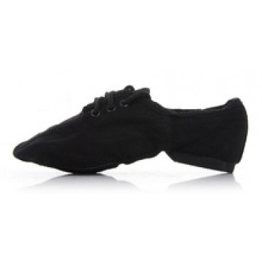 Free Shipping New Canvas Women's Practise Dance Shoes  in Nepal.