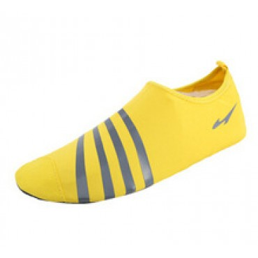 Mixed colors soft bottom shoe for men and women in Nepal.