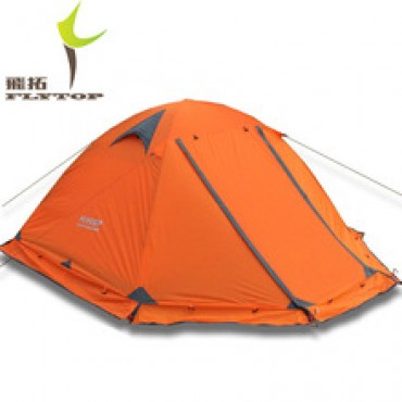 Good quality Flytop double layer in Nepal.