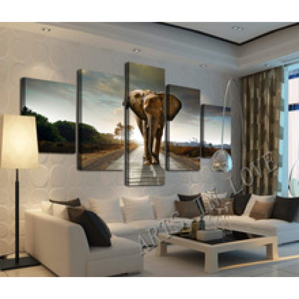 Canvas Wall Art Picture Home Decoration Living Room  in Nepal