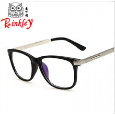Glasses frame myopia Men myopia glasses titanium eyeglasses frame full frame myopia eyes box fashion frame in nepal