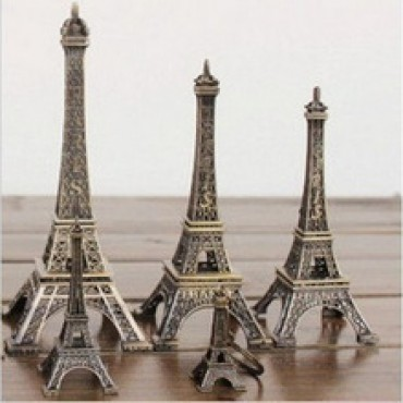 Hot Gifts and Crafts Metal Eiffel Tower Model  in Nepal.