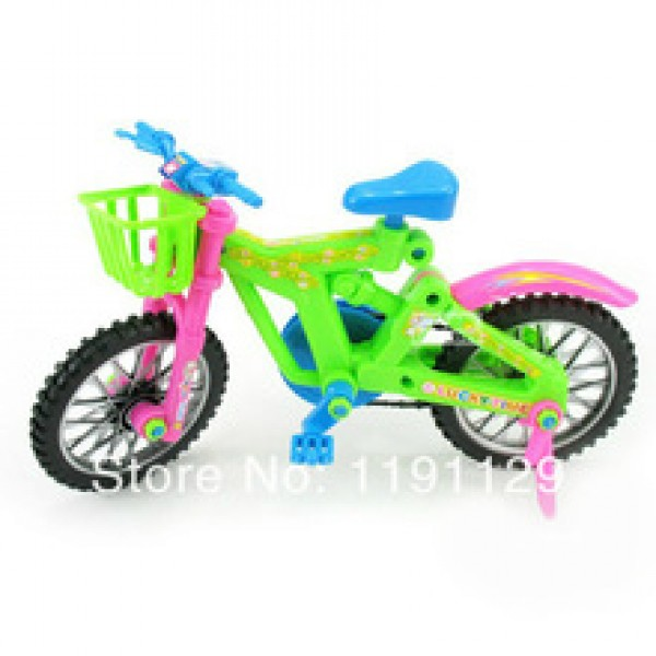 bicycle plastic bicycle toys automobile race mountain bike blocks children learning and educational toys in nepal