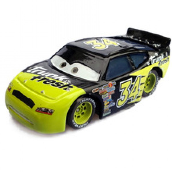 d64852742b6ff Free shipping Hot selling , No.34 cars, race car driver children's toys  gift model alloy in nepal