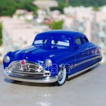METAL MODEL TOY CARS FOR KIDS - DOC HUDSON in nepal