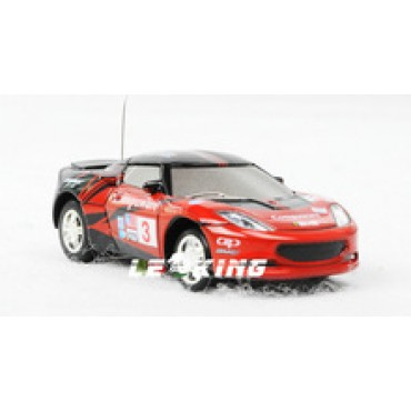 Smallest Remote Control Race Car 1:67 Mini Racer,remote control car RC car  in nepal
