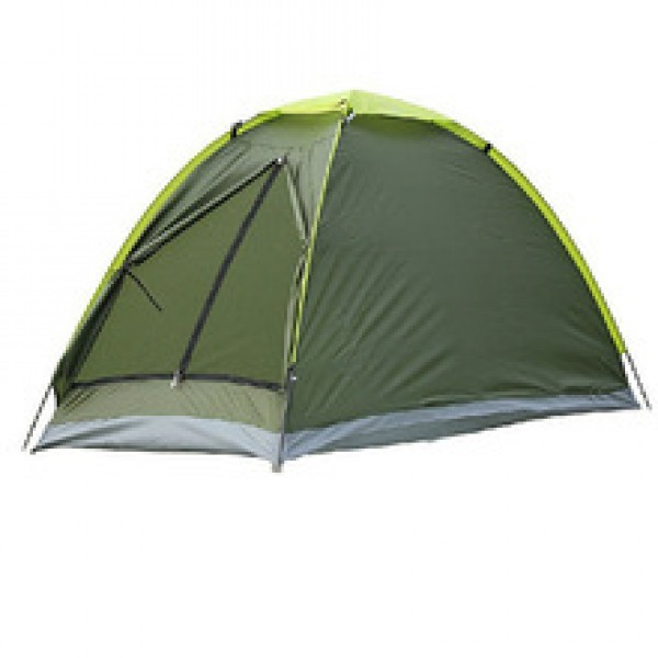 Outdoor Camping Fishing Tent Single Layer Waterproof Portable UV-resistant 1Person