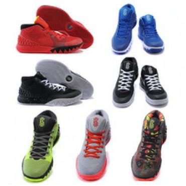Men Shoes 9 Colours Kyrie Irving shoes Authentic Shoes Sport Basketball Shoes  in nepal