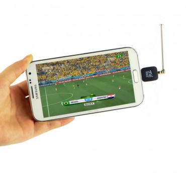 Mobile TV Tuner