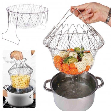 Chef Basket Deluxe 12 in 1