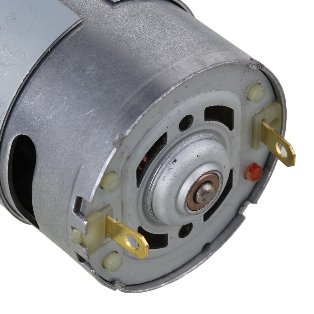 4500RPM-Square-High-Torque-Speed-Reduce-12V-Electric-DC-Gear-Motor-with-Metal-Geared-Box-32800473924